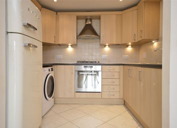 Thumbnail 2 bed flat to rent in Green Lane, Morden, Surrey