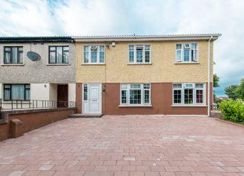 Thumbnail 4 bed end terrace house for sale in 2 Lindisfarne Avenue, Clondalkin, Dublin City, Dublin, Leinster, Ireland