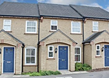 Thumbnail 2 bed terraced house for sale in Clanville Rise, Sherfield-On-Loddon, Hook