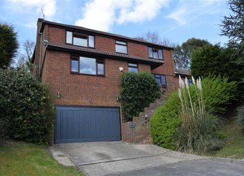 Thumbnail 5 bed property for sale in Beauport Gardens, St Leonards-On-Sea, East Sussex