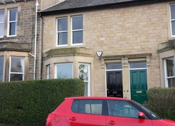 Thumbnail Terraced house for sale in Westbourne Road, Lancaster