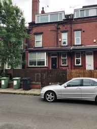 Thumbnail Room to rent in Beechwood View, Leeds