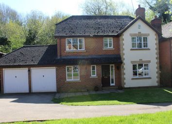 Thumbnail 4 bed property to rent in Hinton Manor Court, Woodford Halse, Daventry