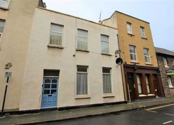 Thumbnail 1 bedroom flat for sale in Wadham Street, Weston-Super-Mare