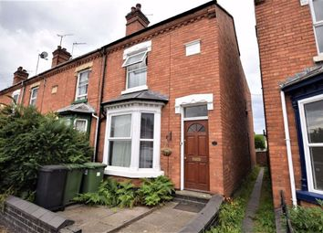 Thumbnail 3 bed end terrace house for sale in Rowley Hill Street, St Johns, Worcester