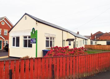 Thumbnail 2 bed semi-detached bungalow to rent in St. Pauls Terrace, Ryhope, Sunderland