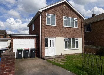 Thumbnail 3 bed property to rent in Frances Grove, Hucknall, Nottingham