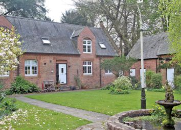 Thumbnail 3 bed town house for sale in Bestwood Lodge Stables, Arnold, Nottingham