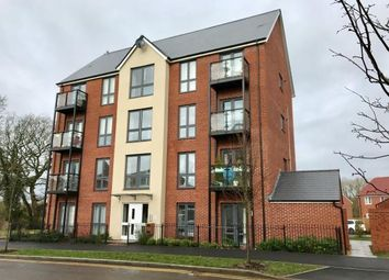 Thumbnail 1 bed flat for sale in Jenner Boulevard, Emersons Green, Bristol, Gloucestershire