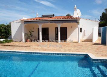 Thumbnail 2 bed villa for sale in Santa Barbara De Nexe, Central Algarve, Portugal