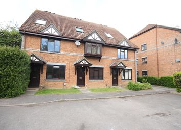 Thumbnail 1 bed maisonette to rent in Tintagel Way, Woking