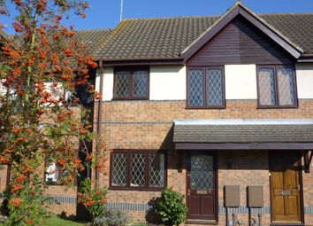 Thumbnail 2 bed terraced house to rent in Haywards Fields, Kesgrave, Ipswich