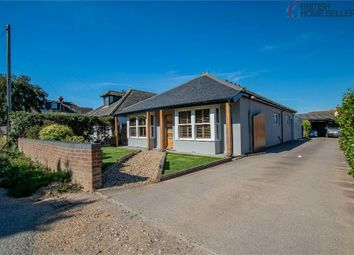 Thumbnail 2 bed detached bungalow for sale in Croft Lane, Hayling Island, Hampshire