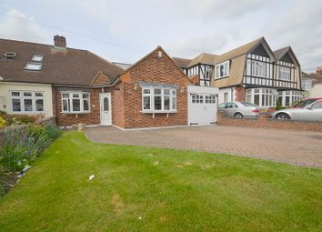 Thumbnail 4 bed property to rent in The Grove, Upminster
