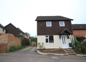 Thumbnail 2 bed semi-detached house to rent in Blue Gates Road, Leicester