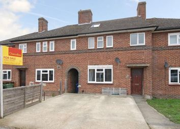 Thumbnail 4 bed terraced house for sale in Headington, Oxford