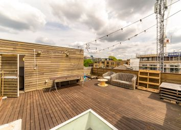 Thumbnail 5 bed flat for sale in Gransden Avenue, London Fields