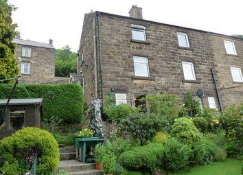 Thumbnail 1 bed property to rent in 54 Greenaway Lane, Hackney, Matlock