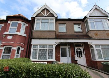 Thumbnail 4 bed terraced house to rent in Sheringham Avenue, Manor Park