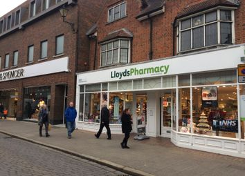 Thumbnail Retail premises to let in South Street, Bishop's Stortford