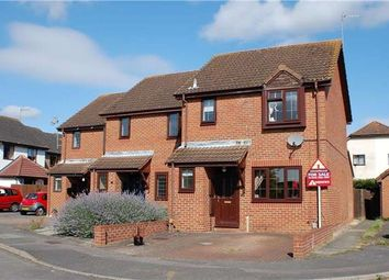 Thumbnail 3 bedroom semi-detached house to rent in Ypres Way, Abingdon, Oxfordshire