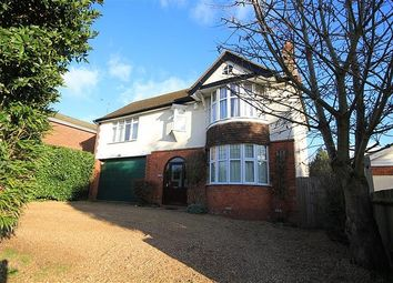 Thumbnail 5 bedroom detached house for sale in Church Road, Earley, Reading