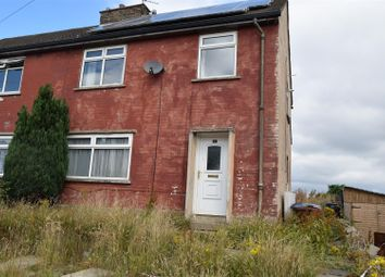 3 bed semi-detached house for sale in Thirkleby Royd, Clayton, Bradford BD14