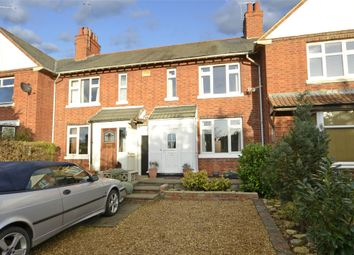Thumbnail 2 bed terraced house for sale in Manor Farm Road, Raunds, Northamptonshire
