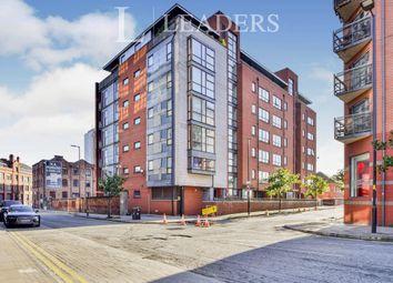 1 bed property to rent in Jutland House, Jutland Street, Manchester M1