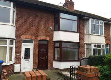 Thumbnail 2 bedroom terraced house for sale in Falkland Avenue, Blackpool