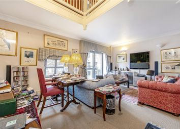 Thumbnail 3 bed detached house for sale in Monkwell Square, City Of London, London