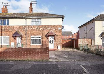 4 bed end terrace house for sale in Sledmere Grove, Hull HU4