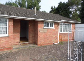 Thumbnail 3 bed detached bungalow for sale in Maypole Lane, Maypole, Birmingham