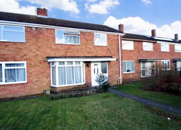 Oakfield Road, Aylesbury HP20. 3 bed terraced house for sale