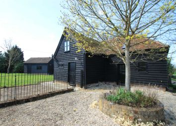 Thumbnail 2 bed barn conversion to rent in Ballards Row, College Road South, Aston Clinton, Aylesbury