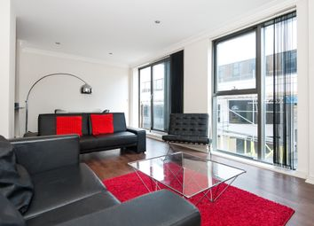 Thumbnail 2 bed flat to rent in St. Marys Road, Surbiton