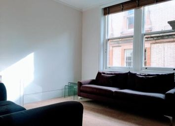 Thumbnail 1 bedroom flat to rent in Burleigh Mansions, London