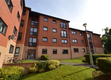 Thumbnail 3 bed flat for sale in Avenuepark Street, Glasgow, Lanarkshire