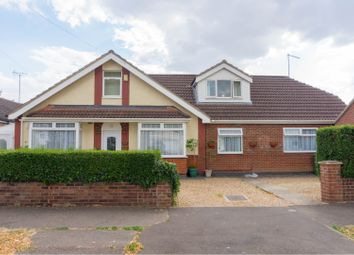 Thumbnail 4 bed property for sale in Fulbridge Road, Peterborough