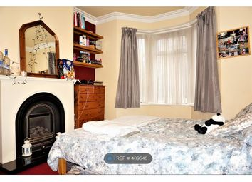 Thumbnail Room to rent in Shayer Road, Southampton