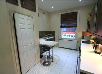 Thumbnail 4 bedroom flat for sale in Birchwood, High Street, Loscoe, Heanor