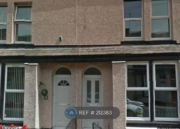 Thumbnail 2 bedroom terraced house to rent in Moore Street, Liverpool