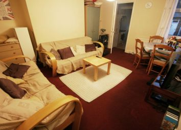 Thumbnail 4 bed maisonette to rent in Doncaster Road, Newcastle Upon Tyne