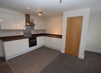 Thumbnail 2 bed property to rent in Saxon House, Friary Street, Derby