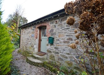 Thumbnail 2 bed barn conversion to rent in St. Clement, Truro