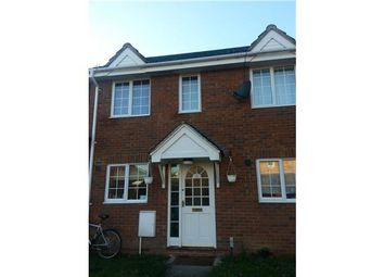Thumbnail 2 bedroom semi-detached house to rent in Glover Close, Sawston, Cambridge