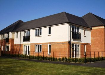 Thumbnail 2 bed flat for sale in Eden, St. Mary Park, Morpeth