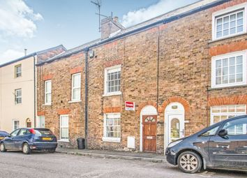 Thumbnail 3 bedroom terraced house for sale in Westgate Street, Taunton