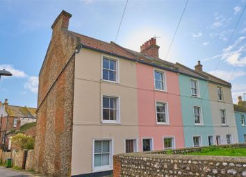 Thumbnail 4 bed semi-detached house for sale in Church Lane, Seaford