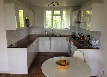 Thumbnail 3 bed flat to rent in Cleland House, Sewardstone Road, London